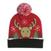 U.S. Polo Assn.® Rudolph Knit Beanie