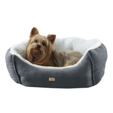 jcpenney.com | Animal Planet™ Micro-Suede Pet Bed