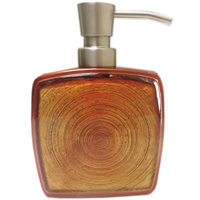 Croscill Classics® Minerale Soap Dispenser
