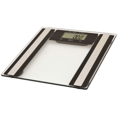 jcpenney.com | Vivitar® Total Fitness Scale