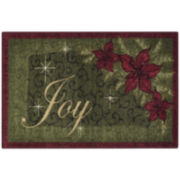 Holiday Joy Rectangular Rug