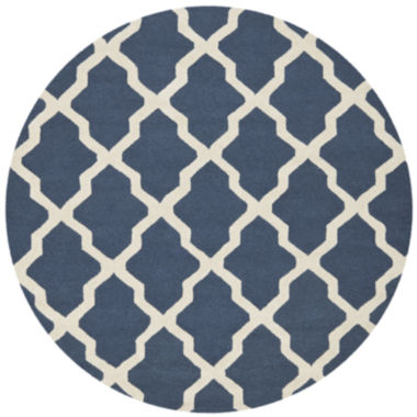 jcpenney.com | Safavieh Gale Wool Round Rug