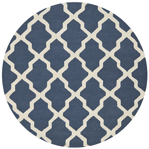 Safavieh Gale Wool Round Rug