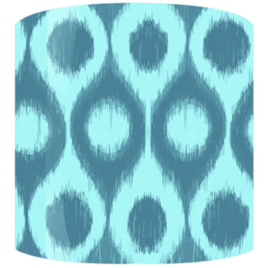 jcpenney.com | Pool Ripples Drum Lamp Shade