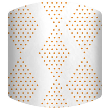 jcpenney.com | Dotted Diamond Drum Lamp Shade