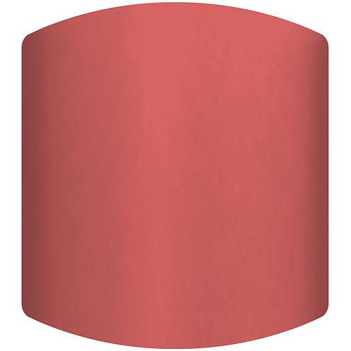 Coral Drum Lamp Shade