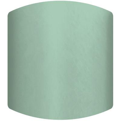 Light Green Drum Lamp Shade