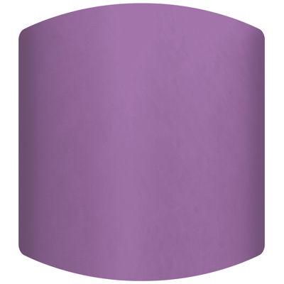 Violet Drum Lamp Shade