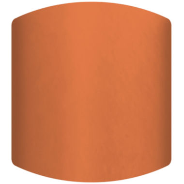 jcpenney.com | Bright Orange Drum Lamp Shade