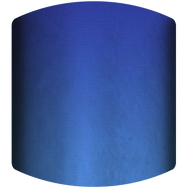 jcpenney.com | Blue Gradient Drum Lamp Shade