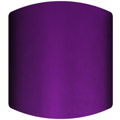 Dark Purple Drum Lamp Shade