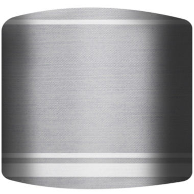 jcpenney.com | Gray Space Drum Lamp Shade