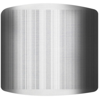 jcpenney.com | Vertical Stripes II Drum Lamp Shade