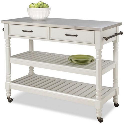 Hutchinson Kitchen Cart