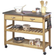 Tremont Kitchen Cart