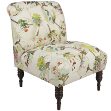 jcpenney.com | Smith Tufted Chair - Mia Multi
