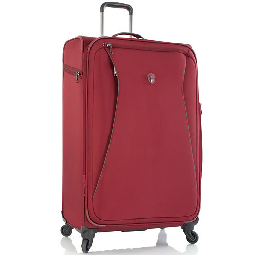 "Heys® Helix 21"" Softside Spinner Luggage"