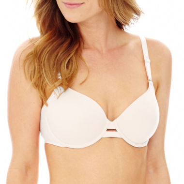 jcpenney.com | Warner's No Side Effects Full-Coverage Underwire Bra - 1356