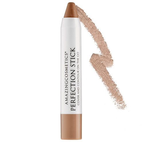 Amazing Cosmetics Perfection Stick Cover And Contour On The Go