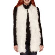 Almost Famous Faux-Fur Vest