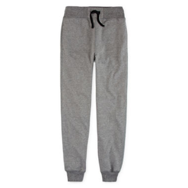 jcpenney.com | Hollywood Knit Jogger Pants - Boys 8-20