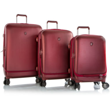 jcpenney.com | Heys® Portal 3-pc. Hardside Spinner Luggage Set