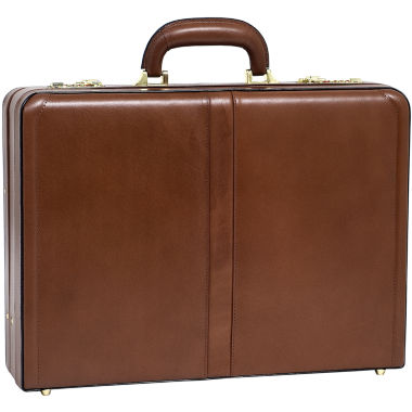 jcpenney.com | McKlein Harper Expandable Attache Case