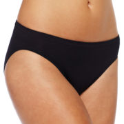 Vanity Fair® Tailored Seamless Bikini Panties