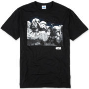 Star Wars Mt. Vader Graphic Tee