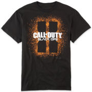 Call of Duty Black Ops Duce Pillars Graphic Tee