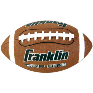 jcpenney.com | Franklin® Official Grip-Rite Football