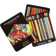 Prismacolor Premier Colored Pencil Set with Two Bonus Artstix