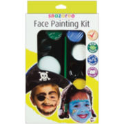 Snazaroo™ Rainbow Face Painting Kit