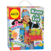 ALEX TOYS® Knot-A-Lot Kit