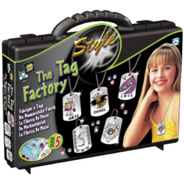 jcpenney.com | Tag Factory Kit