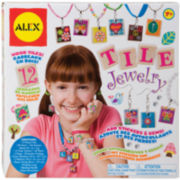 ALEX TOYS® Tile Jewelry Kit