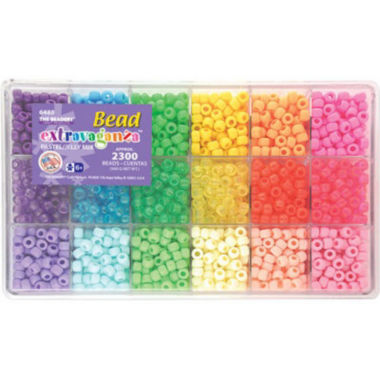 jcpenney.com | Giant Pastel & Jelly Bead Box Kit
