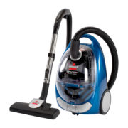 Bissell® OptiClean® Cyclonic Bagless Canister Vacuum Cleaner
