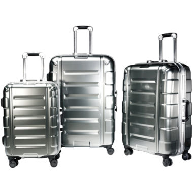 jcpenney.com | Samsonite® Cruisair Bold Hardside Spinner Upright Luggage Collection