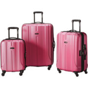 Samsonite® Fiero Hardside Spinner Upright Luggage Collection