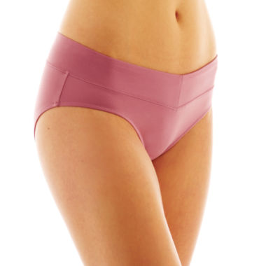 jcpenney.com | Warner's No Pinching, No Problems. Hipster Panties - 5638