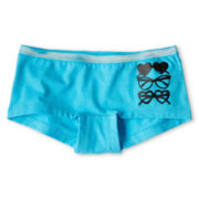Maidenform Shades Boyshorts - Girls 4-16