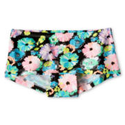 Maidenform Floral Boyshorts - Girls 4-16