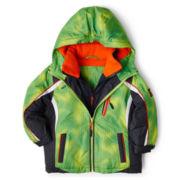 Weatherproof Vestee Jacket - Boys 12m-6y