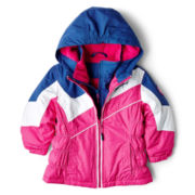 Weatherproof Vestee Jacket - Girls 12m-6y