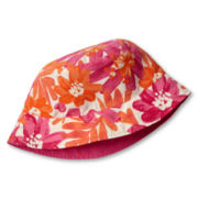 Joe Fresh™ Reversible Sun Hat - Girls 1t-5t