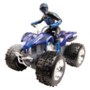 All-Terrain Remote Control Sport Quad Vehicle