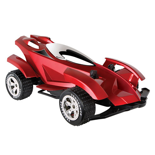 Vengeance Remote Control Car
