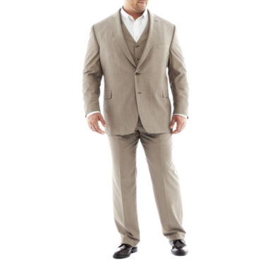 jcpenney.com | J.F. J. Ferrar® End on End Suit Separates - Big & Tall