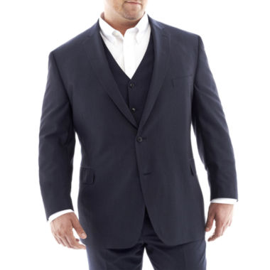 jcpenney.com | J.F. J Ferrar® End on End Suit Jacket—Big&Tall